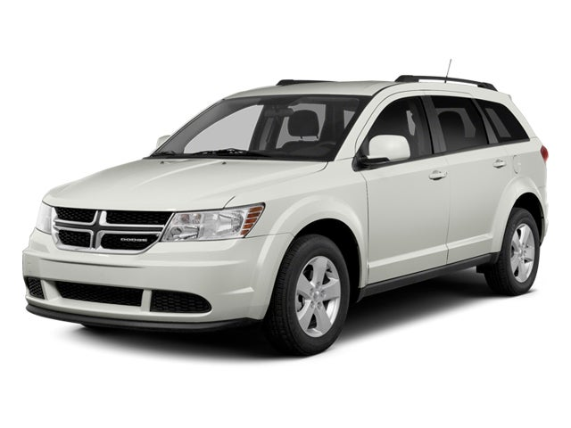 2014 Dodge Journey Sxt In Smackover Ar Little Rock Dodge Journey