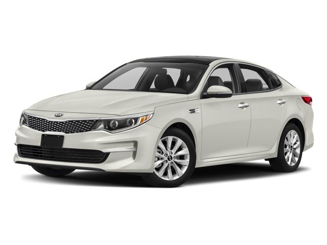 2017 Kia Optima Lx In Smackover Ar Ford Motors