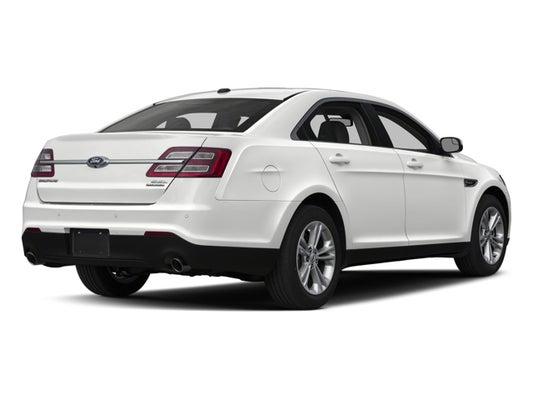 2017 Ford Taurus Sel In Smackover Ar Motors