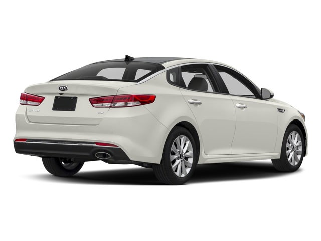 2017 Kia Optima Lx In Smackover Ar Little Rock Kia